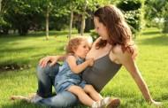 Charla de Al Halda sobre el destete y lactancia en niños mayores
