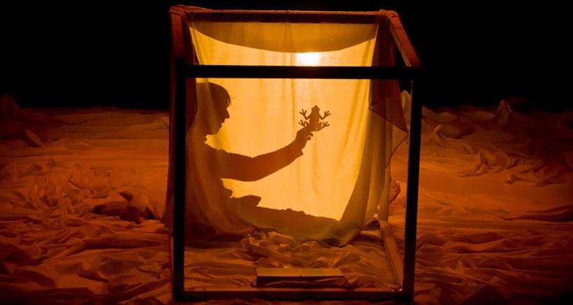 'Miiedo': teatro gratis en el Museo Wurth