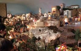 Este domingo, acércate al mercado tradicional de Navidad de Sorzano