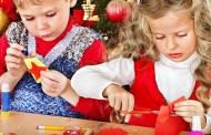 Concurso de tarjetas y festivales de Navidad del Ayuntamiento de Logroño