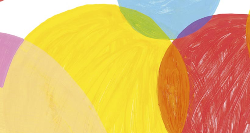 Taller gratuito para descubrir los colores en Santos Ochoa