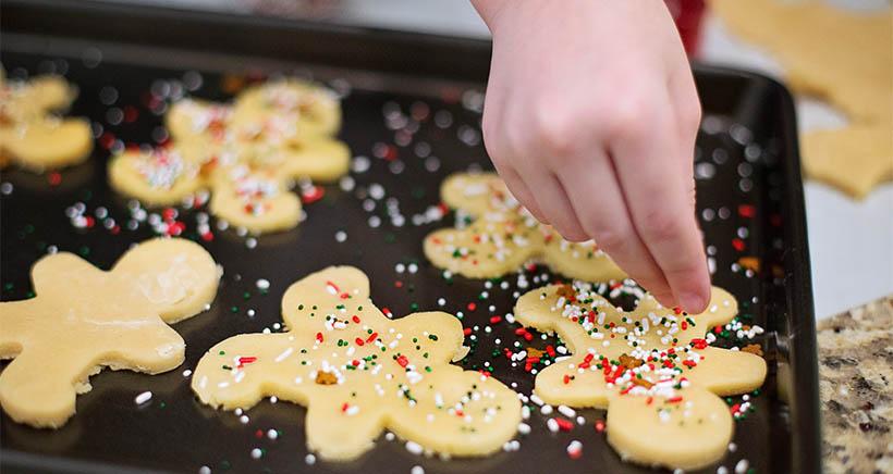 Ludoteca navideña en Ibercaja: arte, cocina, magia e inglés