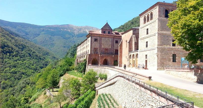 Excursión al Monasterio de Valvanera