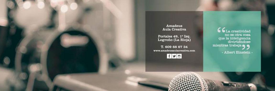 Amadeus Aula Creativa