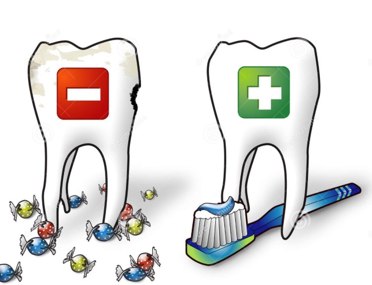 cuento dientes navidad