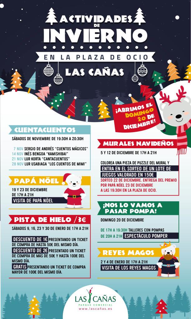 Navidad en Las Canas