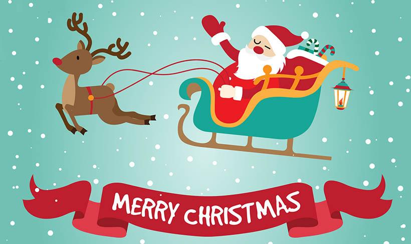 Manualidades navideñas en El Secreto de Pitágoras