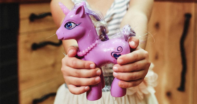 Juegos y juguetes: no todo es comprar (charla gratuita)