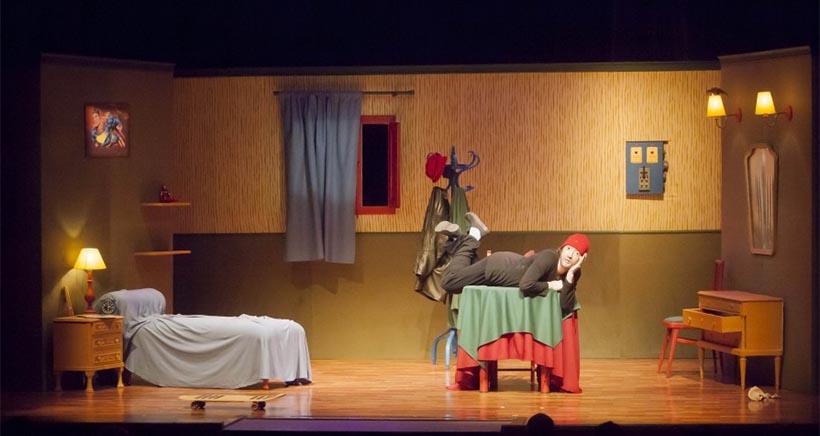 Teatro para niños en Santo Domingo