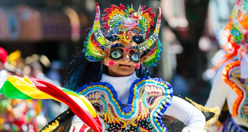 Publicadas las normas para participar en el desfile de Carnaval de Logroño
