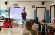 César Bona ofrecerá una nueva charla en Logroño