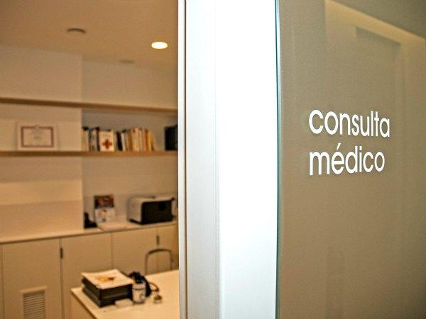 Consulta Medicina Estetica 2
