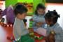 Los sábados por la mañana, ludoteca Coquitos para bebés y niños