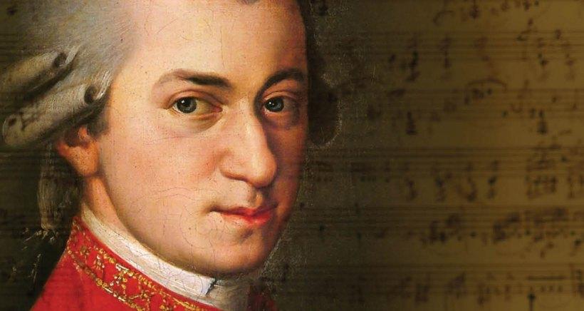 'Cuentos con Mozart' en la sala Gonzalo de Berceo