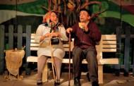 Obra de teatro para concienciar sobre el respeto a la naturaleza