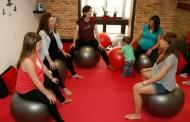 Obstetrix ofrece nuevos cursos para embarazadas, postparto y masaje para bebés