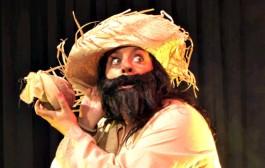 """""""La maldición de los piratas"""", teatro familiar en Teatrea"""
