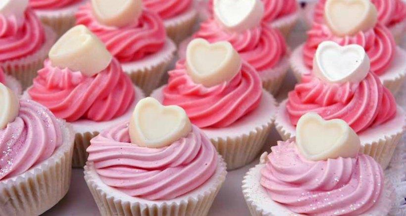 Taller de cupcakes, en inglés, en El Secreto de Pitágoras