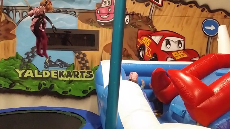 Chiquipark Yaldekarts