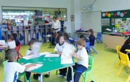 El proceso de escolarización en La Rioja se retrasa