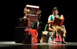Este fin de semana, teatro a pares en la Sala Negra