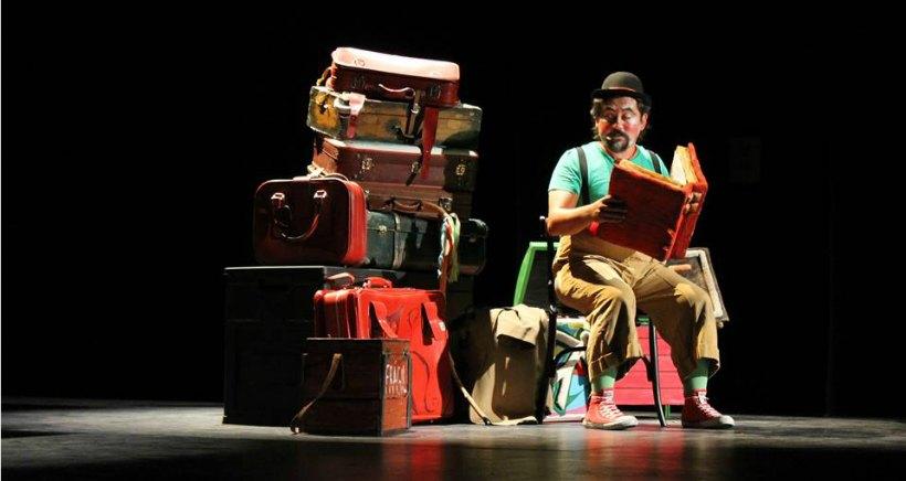 Teatro infantil en Navidad en la Sala Negra de Logroño