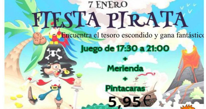 Fiesta de Carnaval en Minipark Leo