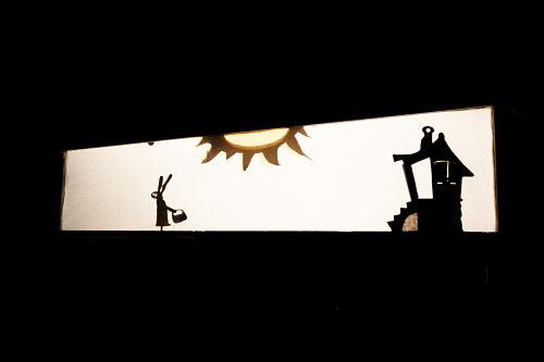 La liebre y la zorra Teatrea