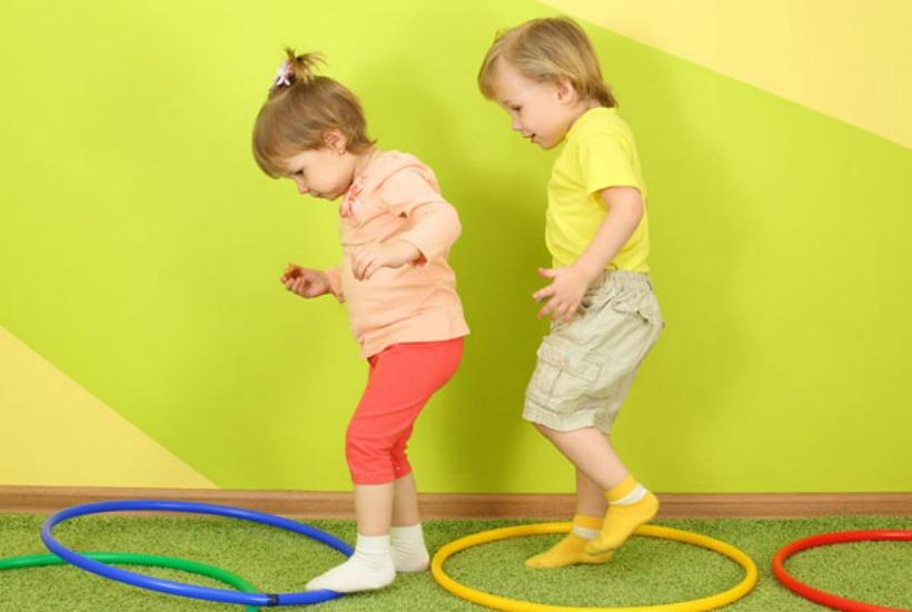 Psicomotricidad infantil: ¿qué aporta a los niños?