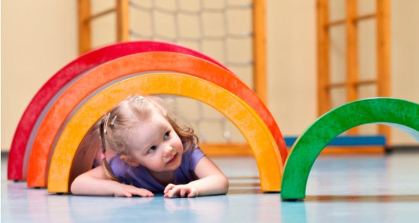 Charla: Importancia del juego en el desarrollo emocional y social del niño