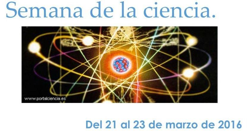 Semana de la Ciencia y la Tecnología en Arnedo