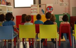 Actividades para niños en Navidad en la Biblioteca Rafael Azcona