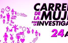 Carrera de la Mujer en Logroño