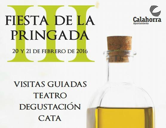 Este fin de semana, III Fiesta de la Pringada en Calahorra