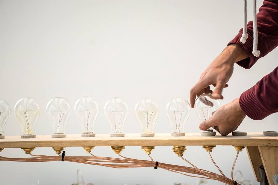 Experimenta con la luz: Light Kinetics en el Museo Würth