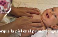 El contacto con el recién nacido a través del masaje infantil y su contribución al desarrollo neonatal