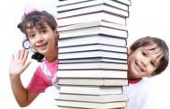Adjudicación definitiva de las 1.166 ayudas de 60€ para alumnos de Infantil
