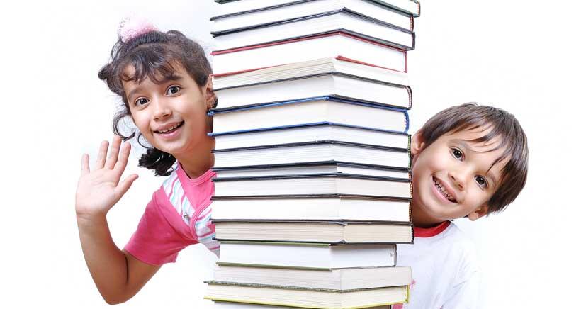 Becas para alumnos desde Infantil hasta Bachillerato