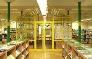 Cuentos de primavera en las actividades infantiles de la Biblioteca de La Rioja