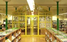 Taller primaveral en la Biblioteca de La Rioja