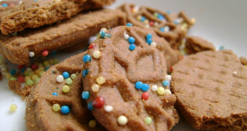 Taller bilingüe 'Eco lemon biscuits', en Dreams