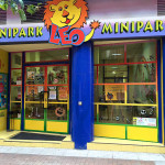 Leo-Minipark