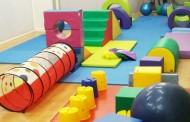 Psicomotricidad, juego libre y mucha diversión en la ludoteca de verano de Minigym