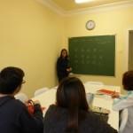 Centro Jiaoying clases de chino en Logrono4
