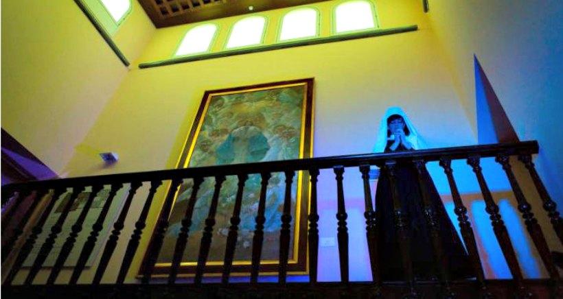 Obras de arte que cobran vida en el Museo de La Rioja