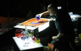 'Pinxit', teatro para bebés en Teatrea