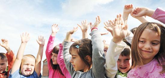Taller de inteligencia emocional para niños
