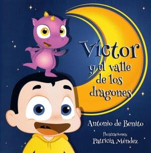 Victor y el valle de los dragones