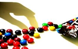 ¿Por qué las mamás lactantes comen más chocolate?