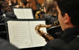 Fin de curso musical en el Conservatorio de La Rioja